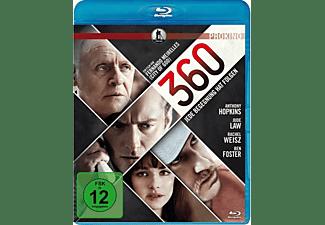 360  Jede Begegnung hat Folgen Blu-ray
