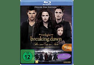 Twilight - Breaking Dawn – Bis(s) zum Ende der Nacht - Teil 2 Blu-ray