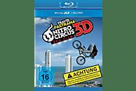 Nitro Circus - Der Film (3D) [3D Blu-ray (+2D)]