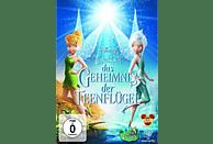 TinkerBell - Das Geheimnis der Feenflügel [DVD]
