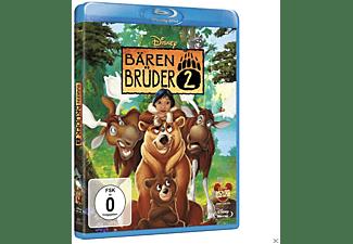 Bärenbrüder 2 Blu-ray