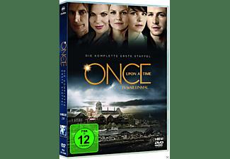 Once Upon a Time: Es war einmal - Die komplette erste Staffel [DVD]