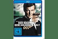 James Bond 007 - Der Mann mit dem goldenen Colt [Blu-ray]