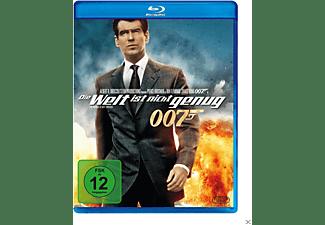 James Bond 007 - Die Welt ist nicht genug Blu-ray