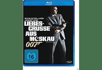 James Bond 007 - Liebesgrüße aus Moskau Blu-ray