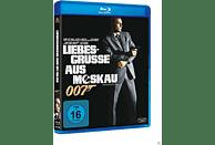 James Bond 007 - Liebesgrüße aus Moskau [Blu-ray]