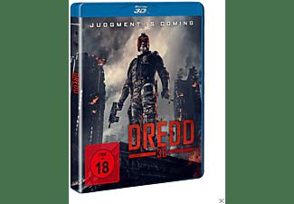 Dredd (3D) 3D Blu-ray
