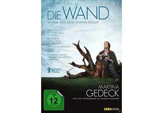 Die Wand DVD