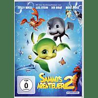 Sammys Abenteuer 2 DVD