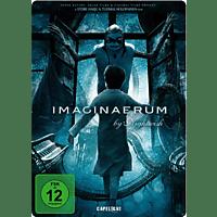 Imaginaerum By Nightwish (Limited Steelbook Edition) [DVD]