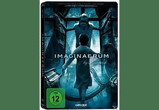 Imaginaerum By Nightwish (Limited Steelbook Edition) DVD