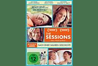 The Sessions – Wenn Worte berühren [DVD]