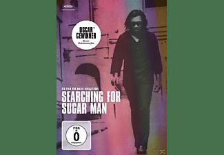 Searching For Sugar Man DVD