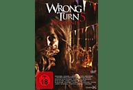 Wrong Turn 5 – Bloodlines [DVD]