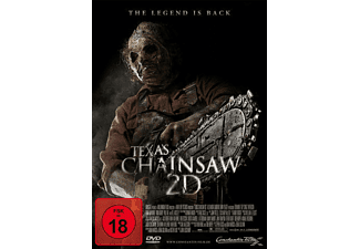 Texas Chainsaw [DVD]