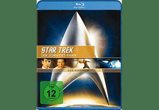 Star Trek 2 - Der Zorn des Khan (Remastered) Blu-ray