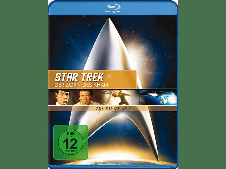 Star Trek 2 - Der Zorn des Khan (Remastered) [Blu-ray]