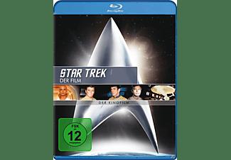 Star Trek 01 - Der Film [Blu-ray]