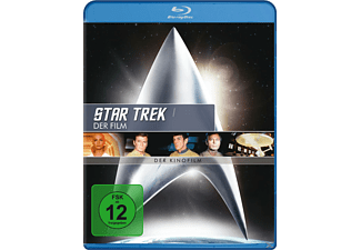 Star Trek 01 - Der Film [Blu-ray]