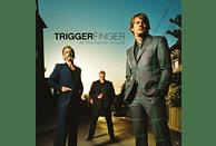 Triggerfinger - All This Dancin' Around [CD]