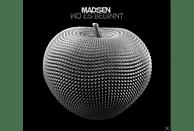 Madsen - Wo Es Beginnt [CD]