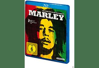 Bob - Marley Biografie [Blu-ray]