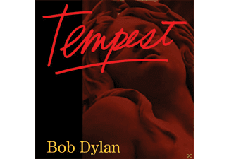Bob Dylan - Tempest  - (CD)