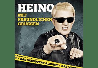 Heino - Mit Freundlichen Grüßen...Heino  - (CD)