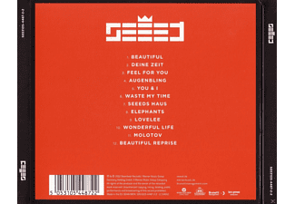 Seeed - Seeed  - (CD)