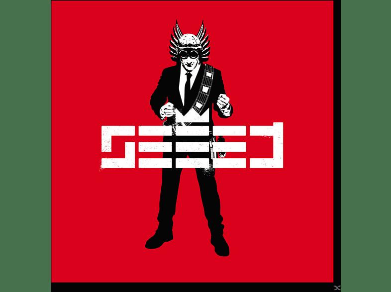 Seeed - Seeed [CD]