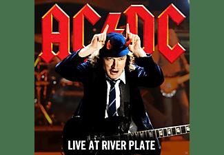 AC/DC - Live At River Plate - Exklusiv Edition + 3 Bonustracks  - (CD)