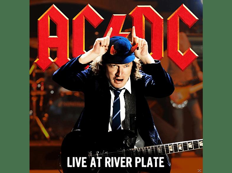 AC/DC - Live At River Plate - Exklusiv Edition + 3 Bonustracks [CD]