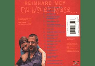 Reinhard Mey - Du Bist Ein Riese...  - (CD)