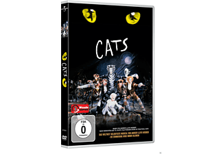 Cats-Musical [DVD + Video Album]
