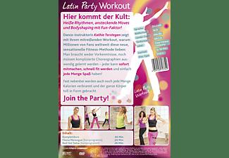 Latin Party Workout - Hier kommt der Kult! DVD