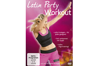 Latin Party Workout - Hier kommt der Kult! [DVD]