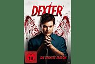 Dexter - Staffel 6 [DVD]