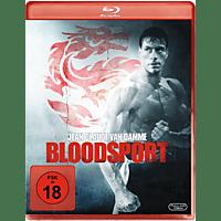 Bloodsport - Eine wahre Geschichte [Blu-ray]