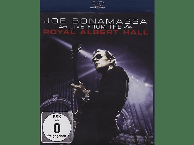 Joe Bonamassa - Live From The Royal Albert Hall [Blu-ray]