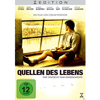 Quellen des Lebens X-Edition [DVD]