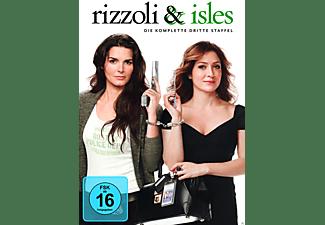 Isles - Staffel 3 [DVD]