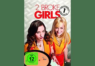 Two Broke Girls - Staffel 1 [DVD]