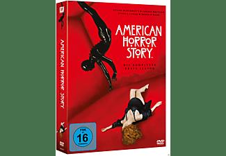 American Horror Story – Staffel 1 [DVD]