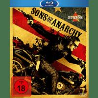 Sons of Anarchy - Staffel 2 Blu-ray