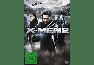 X - Men 2 [DVD]