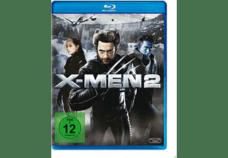 X - Men 2 [Blu-ray]