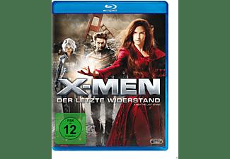 X-Men – Der letzte Widerstand [Blu-ray]