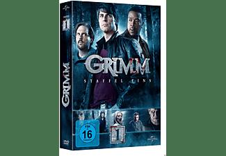 Grimm - Staffel 1 [DVD]