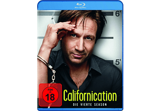 Californication - 4. Staffel [Blu-ray]