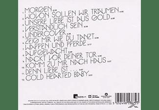Frida Gold - Juwel  - (CD)